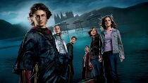 Harry Potter and the Goblet of Fire Watch Free
