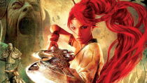 Heavenly Sword Watch Free