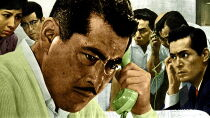 High and Low (1963) Watch Free