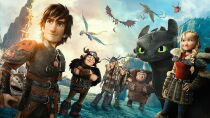 How to Train Your Dragon 2 Watch Free