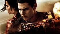 Jack Reacher: Never Go Back Watch Free
