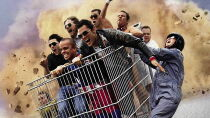 Jackass: The Movie Watch Free