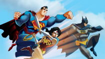 JLA Adventures: Trapped in Time Watch Free