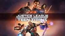 Justice League vs. Teen Titans Watch Free
