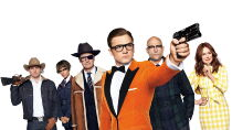 Kingsman: The Golden Circle Watch Free