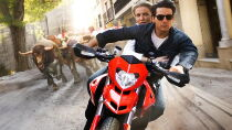 Knight and Day Watch Free