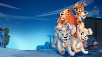 Lady and the Tramp II: Scamp's Adventure Watch Free
