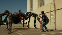 Lavalantula Watch Free