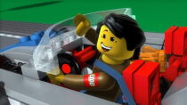 LEGO: The Adventures of Clutch Powers Watch Free
