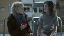 Let the Right One In Watch Free