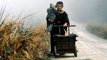 Lone Wolf and Cub: Baby Cart in Peril Watch Free