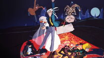 Lupin the Third: The Castle of Cagliostro Watch Free