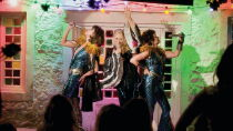 Mamma Mia! Watch Free