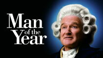 Man of the Year (2006) Watch Free