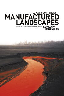 Manufactured Landscapes Watch Free
