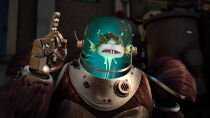 Megamind: The Button of Doom Watch Free