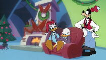 Mickey's Magical Christmas: Snowed in at the House of Mouse Watch Free