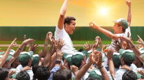 Million Dollar Arm Watch Free