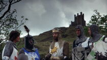Monty Python and the Holy Grail Watch Free