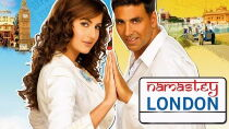 Namastey London Watch Free