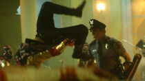 Officer Downe Watch Free