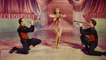 Party Girl (1958) Watch Free