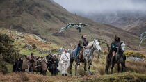 Pilgrimage (2017) Watch Free