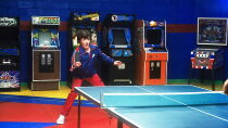 Ping Pong Summer Watch Free