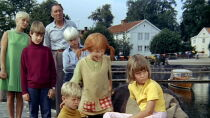Pippi Goes on Board Watch Free