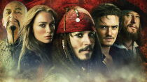 Pirates of the Caribbean: At World's End Watch Free