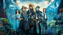 Pirates of the Caribbean: Dead Men Tell No Tales Watch Free
