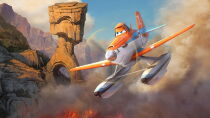 Planes (2013) Watch Free