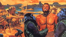 Planet of the Apes (1968) Watch Free