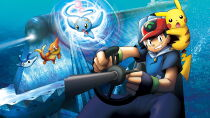 Pokémon Ranger and the Temple of the Sea Watch Free