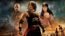 Prince of Persia: The Sands of Time Watch Free