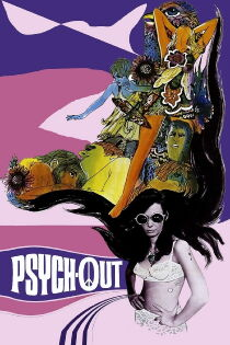 Psych-Out Watch Free