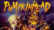 Pumpkinhead Watch Free