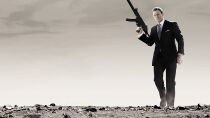 Quantum of Solace Watch Free