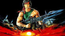 Rambo: First Blood Part II Watch Free