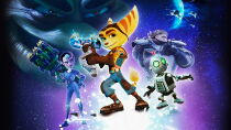 Ratchet & Clank Watch Free