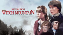Return from Witch Mountain Watch Free