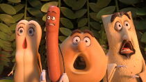 Sausage Party Watch Free