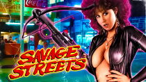 Savage Streets Watch Free