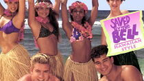 Saved by the Bell: Hawaiian Style Watch Free