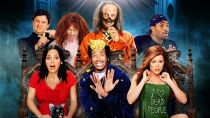 Scary Movie 2 Watch Free