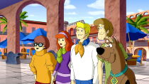 Scooby-Doo! and the Monster of Mexico Watch Free