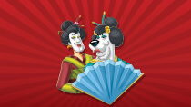 Scooby-Doo! and the Samurai Sword Watch Free