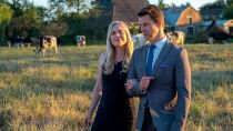 Signed, Sealed, Delivered: Home Again Watch Free