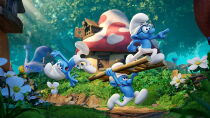 Smurfs: The Lost Village Watch Free
