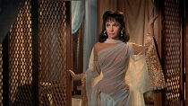 Solomon and Sheba (1959) Watch Free